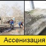 Ассенизаторские услуги в Рязани