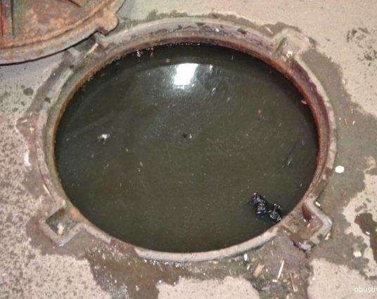Виды проблем с канализацией