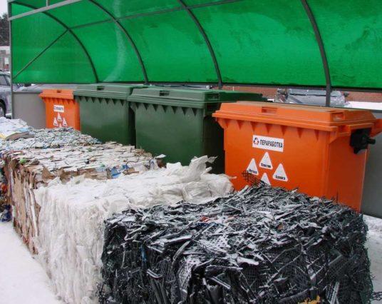 Деятельность по сбору, транспортированию, обработке, утилизации, обезвреживанию, размещению отходов